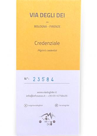 Credenziale