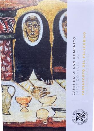 Credenziale san Domenico