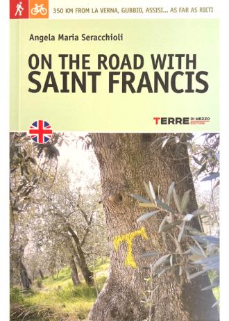 Guida via di Francesco in inglese