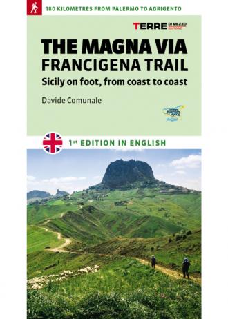 Magna Via Francigena ENG