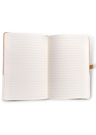 Diario in sughero Via Francigena (2) – Copia