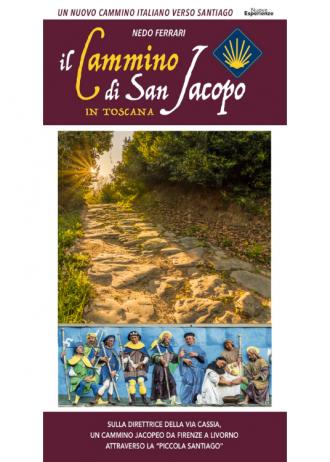 Guida Cammino san Jacopo