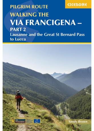 Via Francigena-Part 2