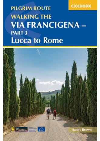 Via Francigena-Part 3